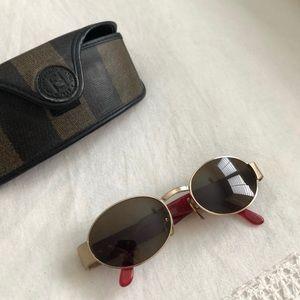 Vintage Fendi Glasses